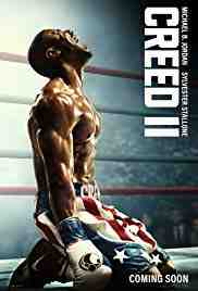 Poster Creed Ii 2018 Steven Caple Jr
