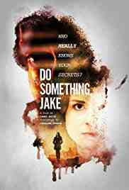 Poster Do Something Jake 2018 James Smith