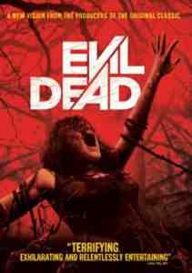 evil dead 2013 remake