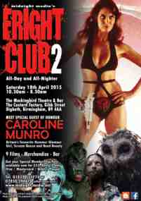 fright club 2