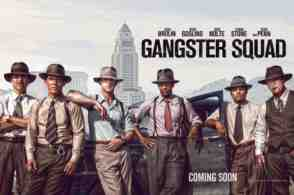 gangster squad movie