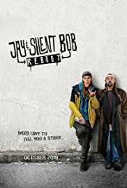 Poster Jay and Silent Bob Reboot 2019 Kevin Smith