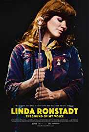 Poster Linda Ronstadt the Sound of My 2019 Rob Epstein and Jeffrey Friedman