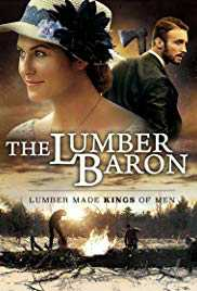 Poster Lumber Baron 2019 Barry Andersson