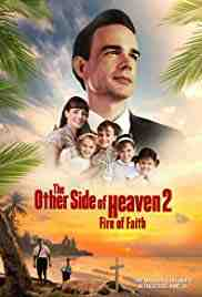 Poster Other Side of Heaven 2 Fire 2019 Mitch Davis