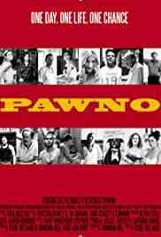 Poster Pawno 2015 Paul Ireland