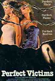 Poster Perfect Victims 1988 Shuki Levy