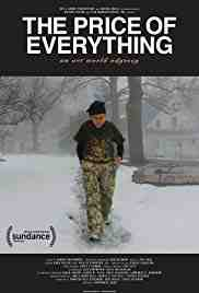 Poster Price of Everything 2018 Nathaniel Kahn