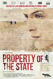 Poster Property of the State 2016 Kit Ryan