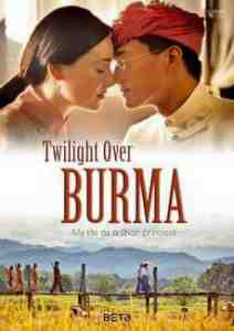 twilight over burma