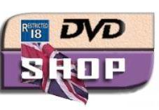 R18 DVD Shop icon