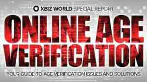 online age verifiation