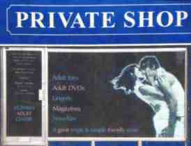 preston private shop