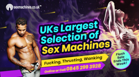 SexMachines.co.uk