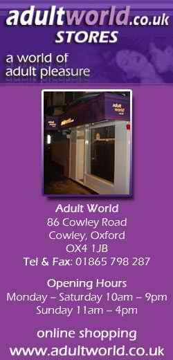 Adult World Oxford