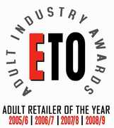 Adult Retailer of the Year