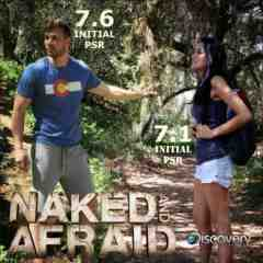 .naked and afraid