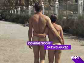 dating naked advert