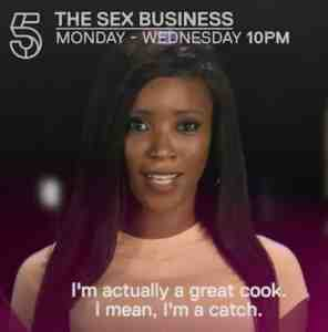 sex business channel 5