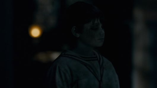 still from Woman in Black