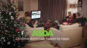 asda advert 2012 video