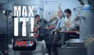 pepsi+max end of the world video