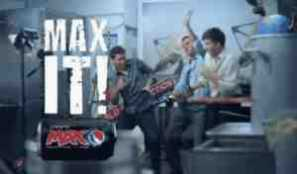 pepsi max end of the world video